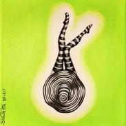 Sandra Valente artiste peintre